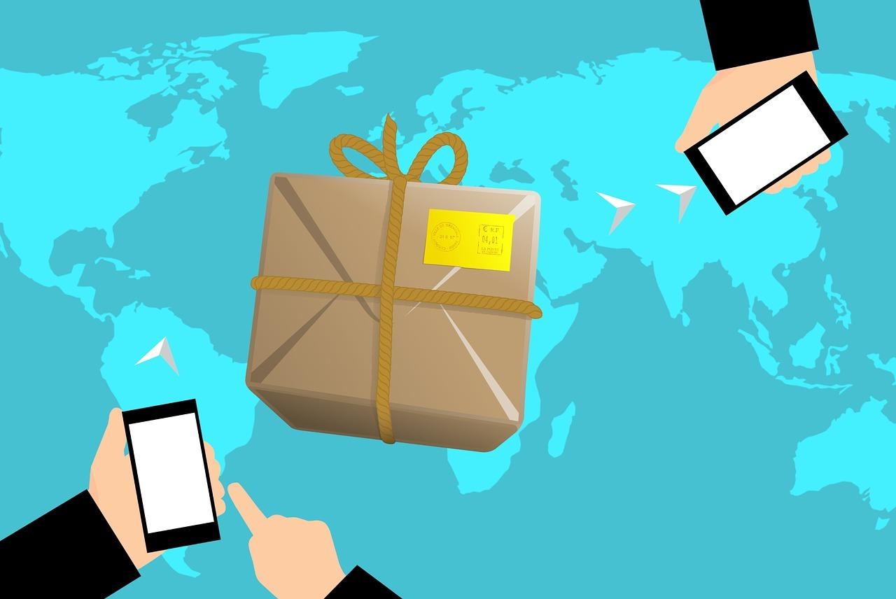 Send din pakke trygt og sikkert med GLS