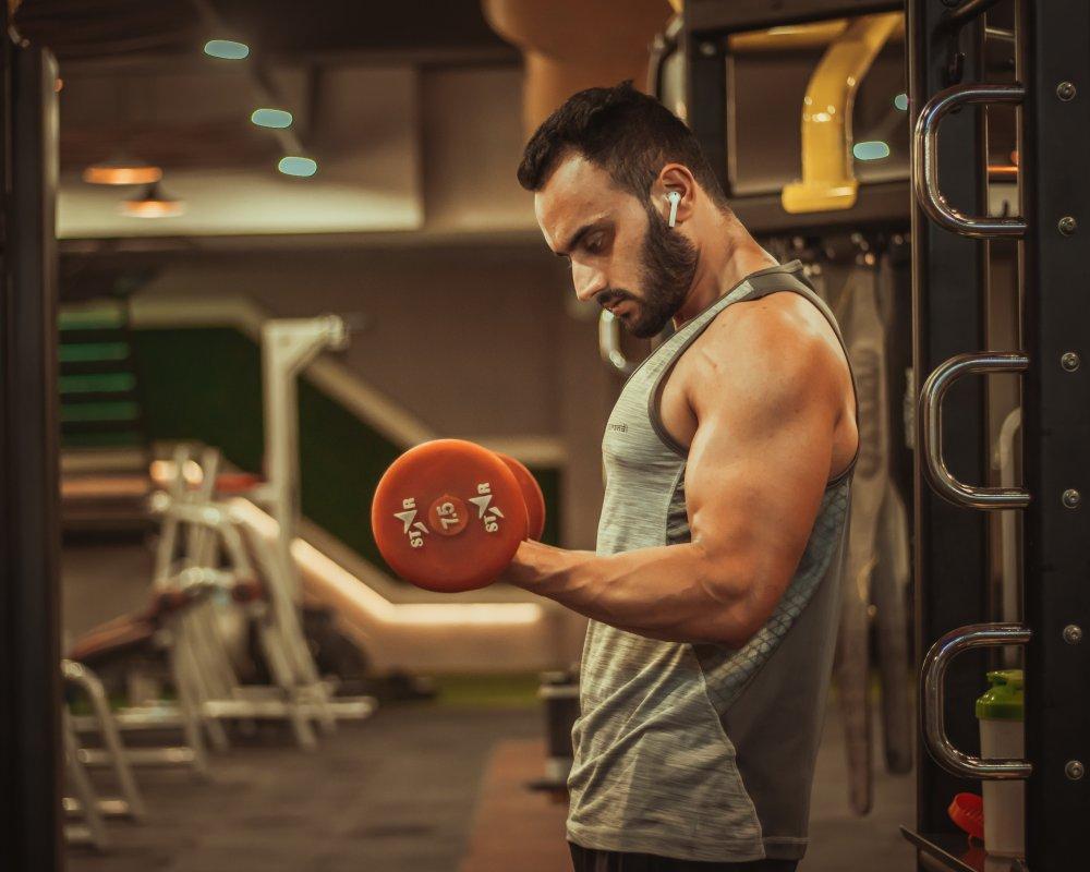 Hvad er proteinpulver?