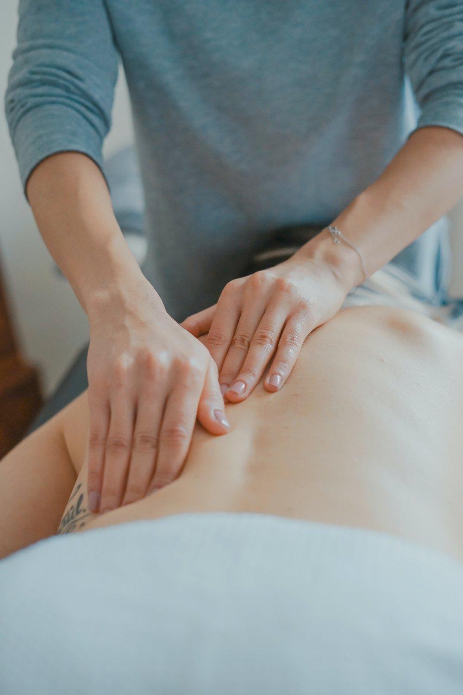 Få behandlet en skade i kroppen hos den bedste fysioterapeut i Gjern